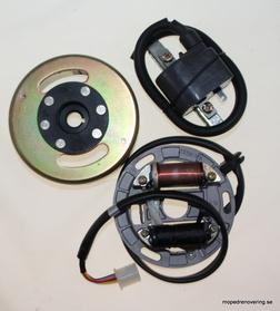 Elektroniskt tändsystem Suzuki K50